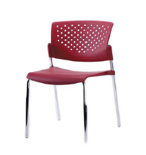 Chair MS506 Black