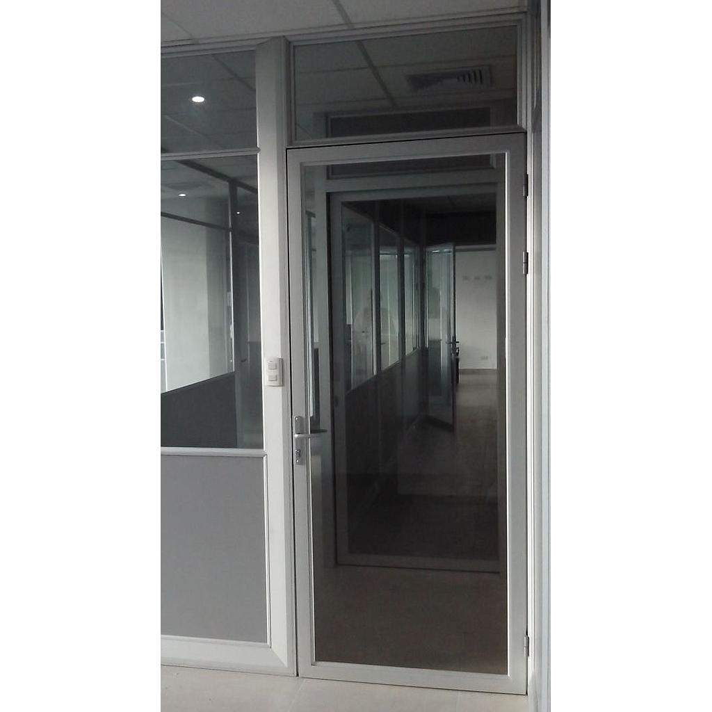 Door Aluminum Frame Furniture Divisio Costa Rica