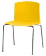Chair Torin Plastic